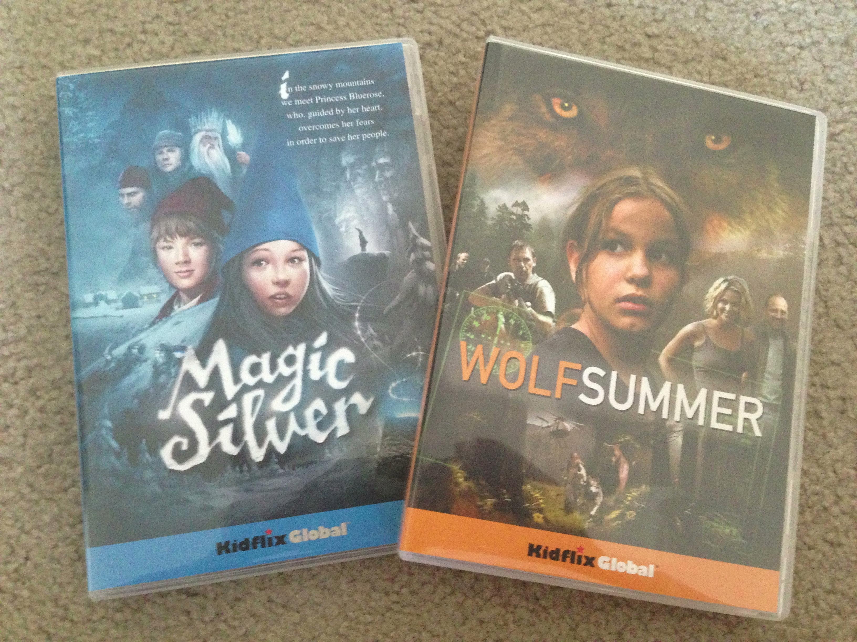 Norwegian Children's Movies