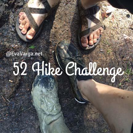 52 Hike Challenge: Hike #9 Cape Arago Pack Trail, Cape Arago State Park