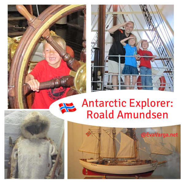Antarctic Explorer