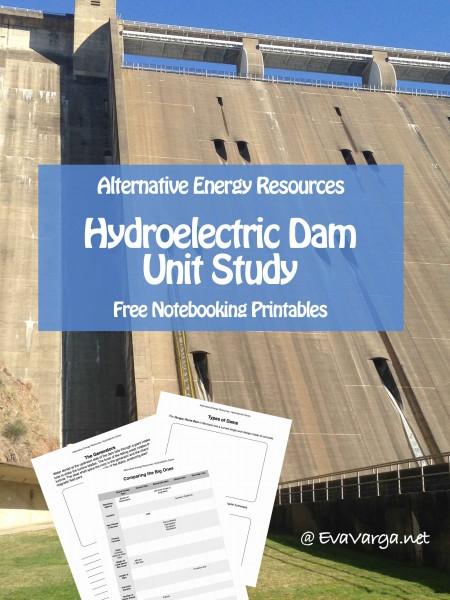 Hydro Dams
