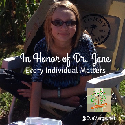 In Honor of Dr Jane @EvaVarga.net
