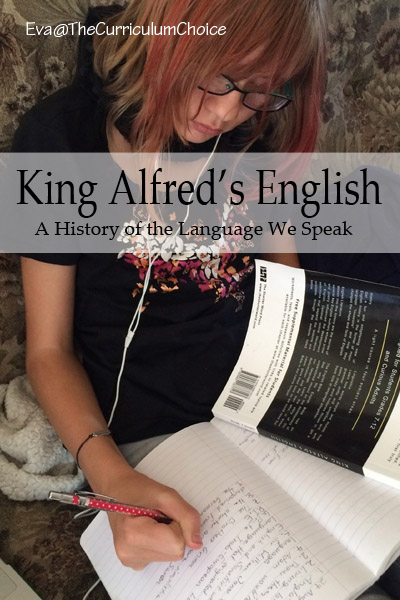 King Alfred's English Curriculum Review