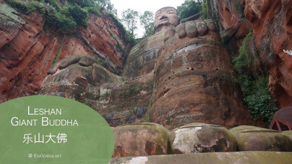 Giant Buddha Leshan