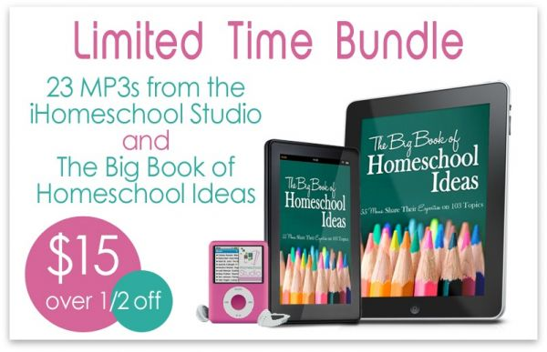 Studio and Big Book Bundle