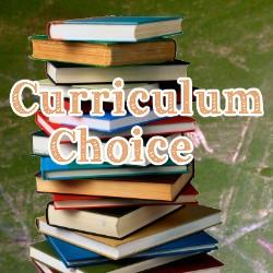 CurriculumChoice