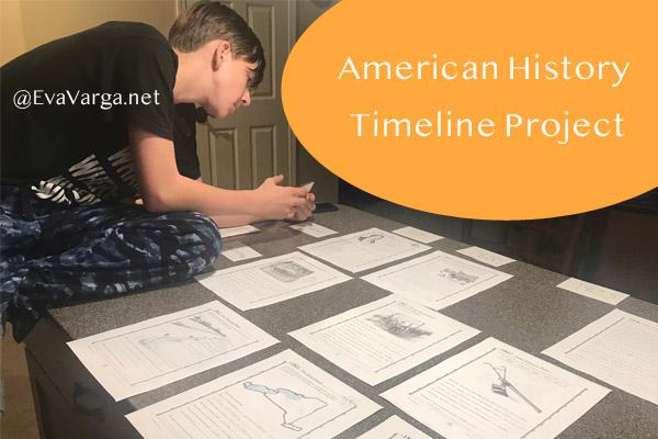 americanhistorytimelinelayout
