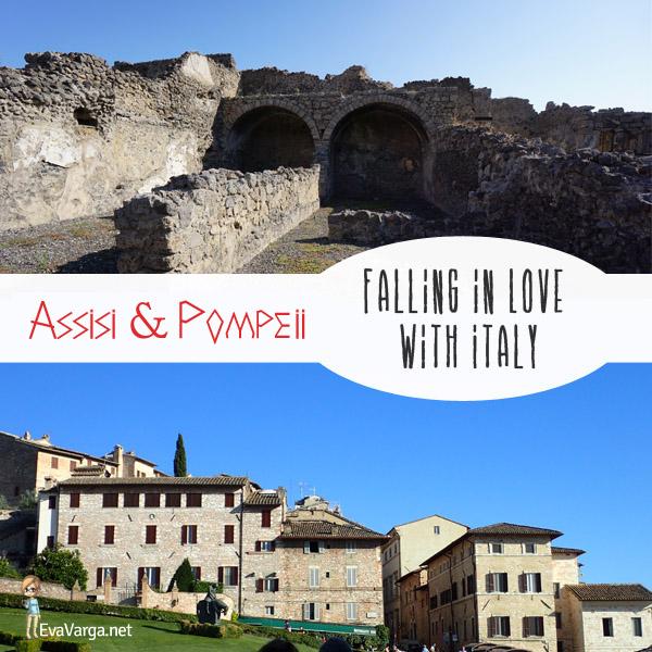 assisi pompeii