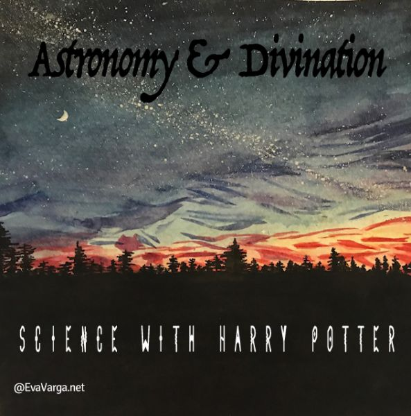 Science with Harry Potter: Potions @EvaVarga.net