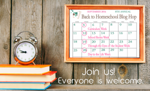 backtohomeschool bloghop