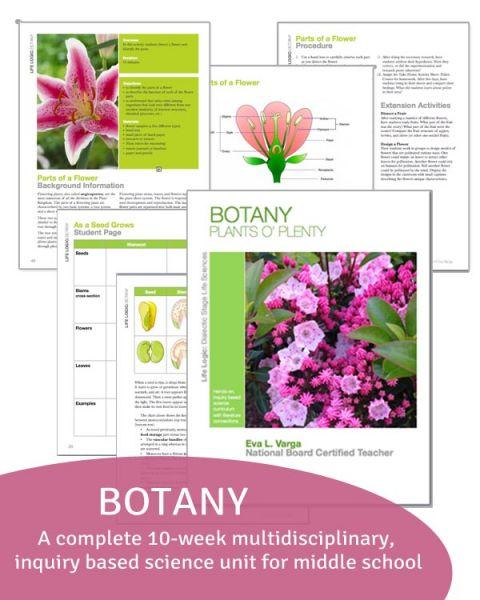 Life Logic: Botany