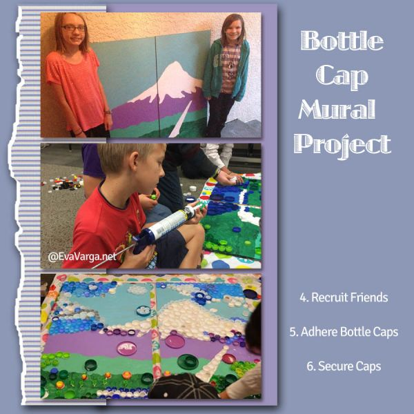 bottlecapproject