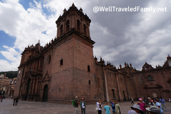 cathedralcusco