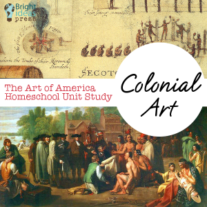 colonial-art