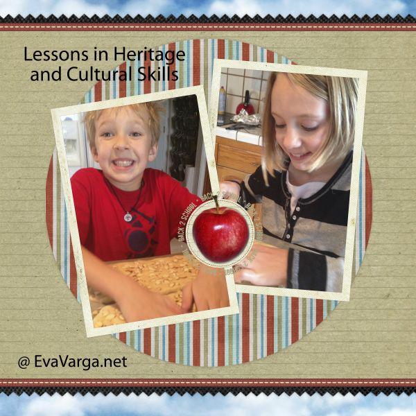 cultural skills