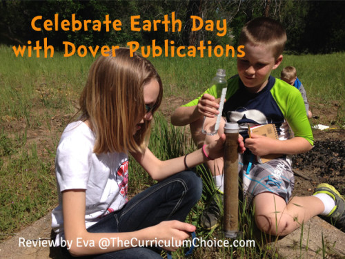 Celebrate Earth Day @EvaVarga.net