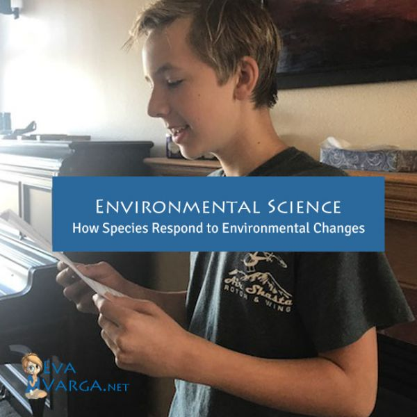 Environmental Science Endangered Species