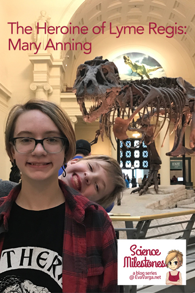 w/ Sue at the Field Museum, Chicago