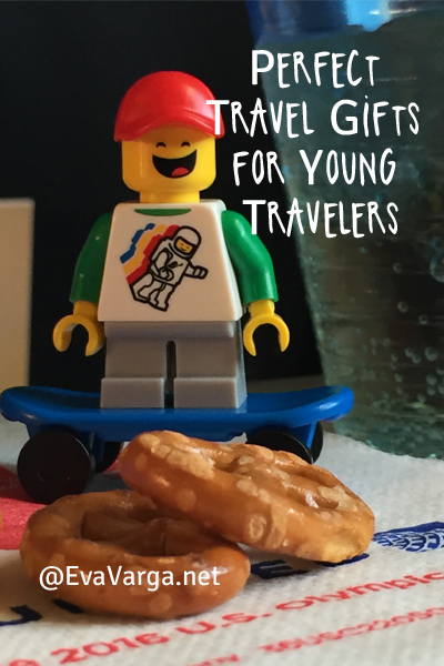 Fun Travel Gifts for Young Travelers