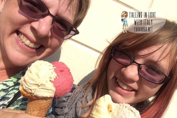 gelato verona
