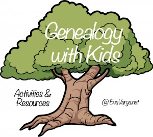 genealogy with kids