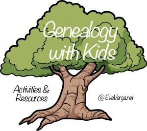 genealogy with kids