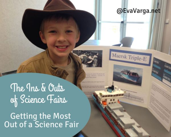 getting the most out of a science fair