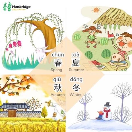 Hanbridge Mandarin