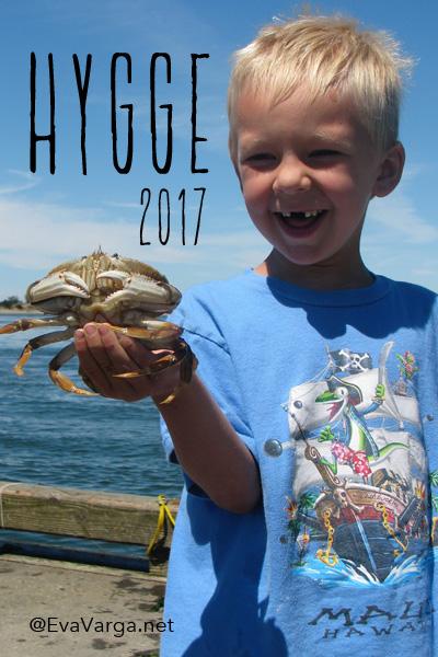 Hygge is Joy | My 2017 Word of the Year @EvaVarga.net