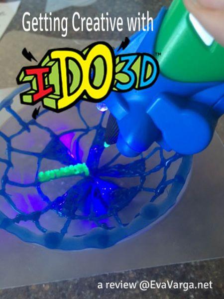 3D Art Pens