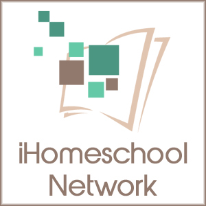 iHomeschool Network Button