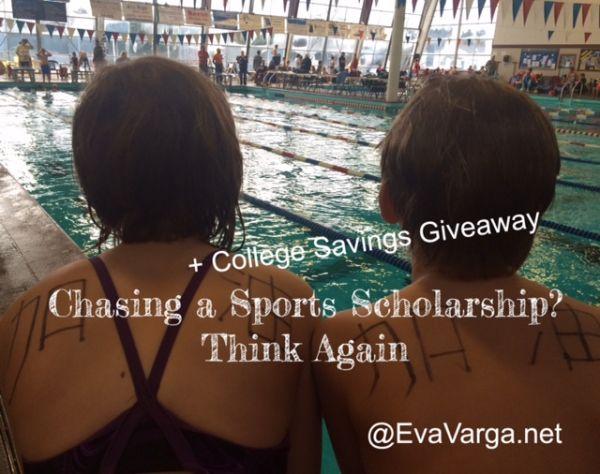 Sports Scholarship?