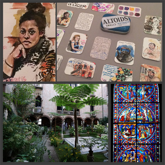 Isabella Stewart Gardner Museum: Must See Art Museums Around the World @EvaVarga.net