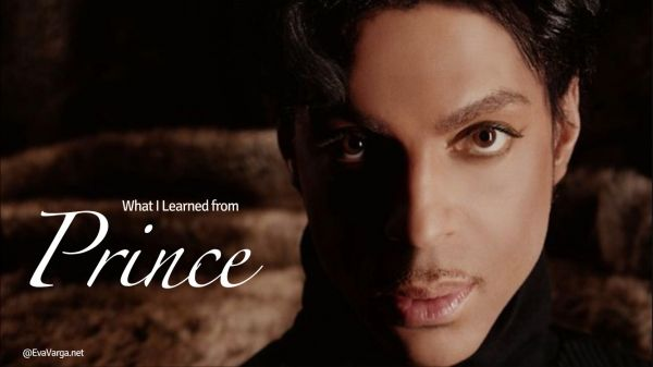Prince Lessons