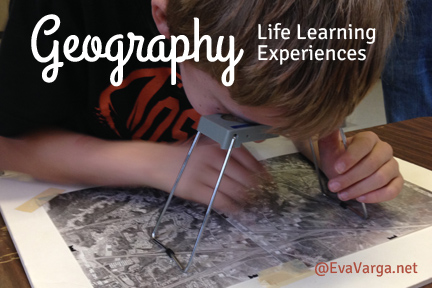 lifelearninggeography