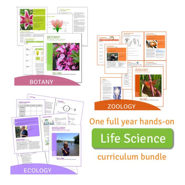 Life Science Bundle