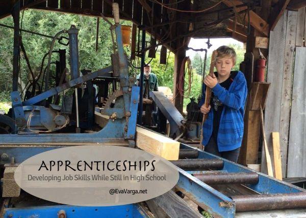 mill apprentice