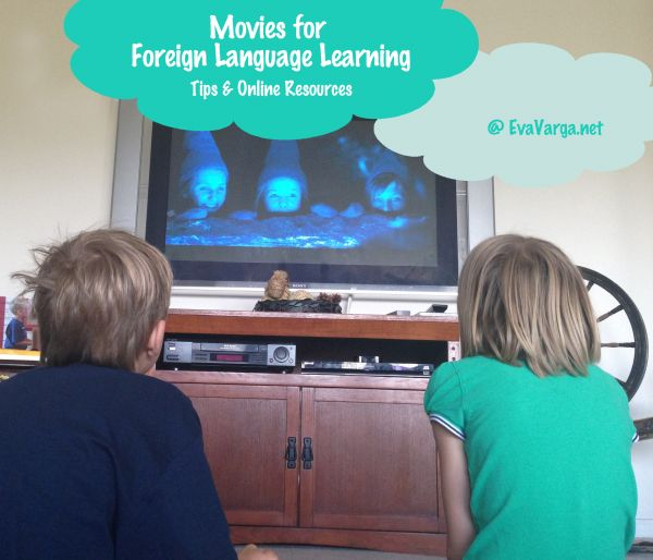foreign language movies