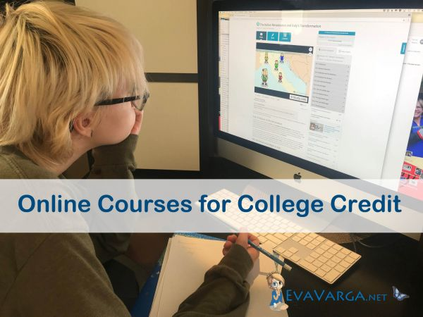 Online College Courses >> Study Com Offers Online Courses To Earn College Credit Eva