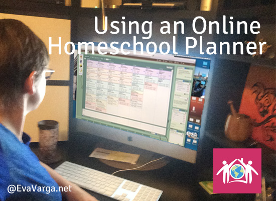 Finding Our Groove with Homeschool Planet @EvaVarga.net