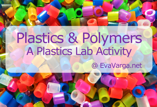 plastics lab activity