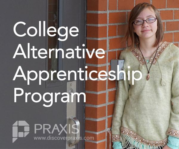Praxis College Alternative Apprenticeship Program @EvaVarga.net