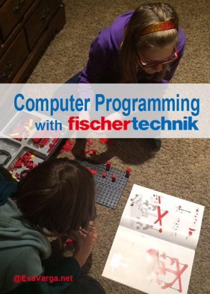 programfischertechnik