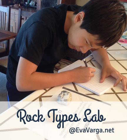 rocktypes