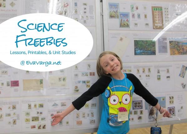 science freebies