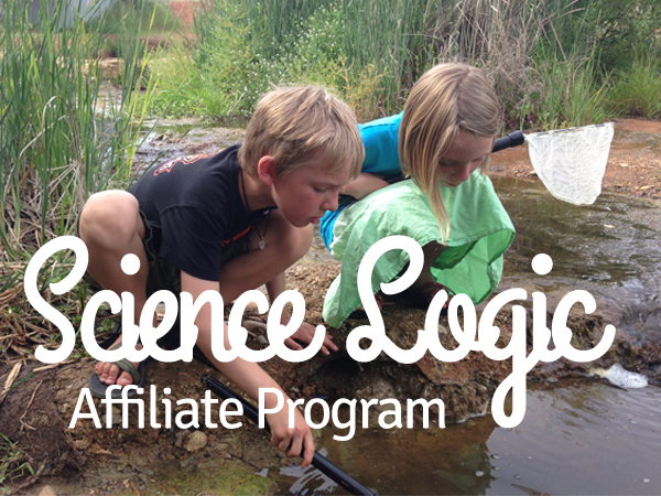 science logic affiliate