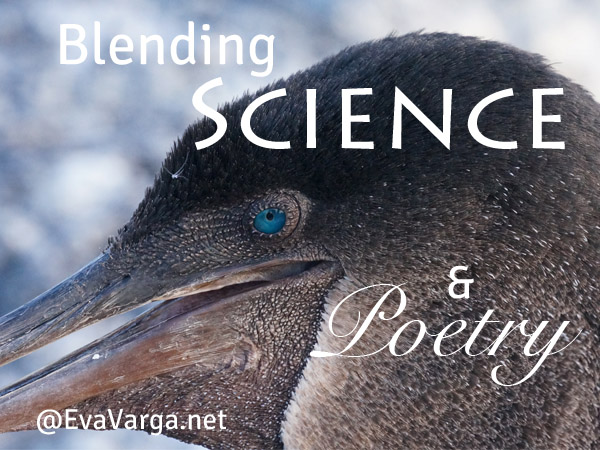 Blending Science and Poetry @EvaVarga.net