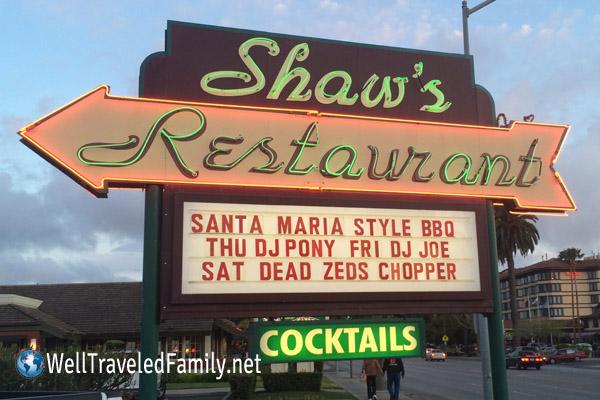 Santa Maria-style Barbecue @WellTraveledFamily.net