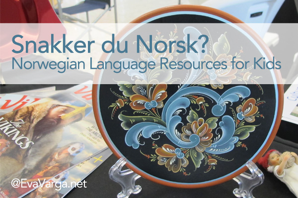 Norwegian Language Resources