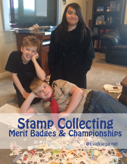 stampcollectingmeritbadges