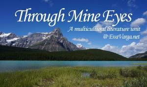 multicultural literature unit